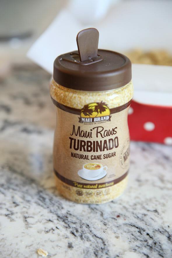 Maui Brand Sugar