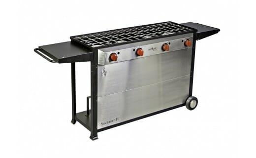 somerset iv stove