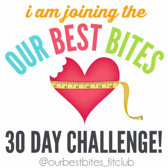 30 Day Challenge Graphic