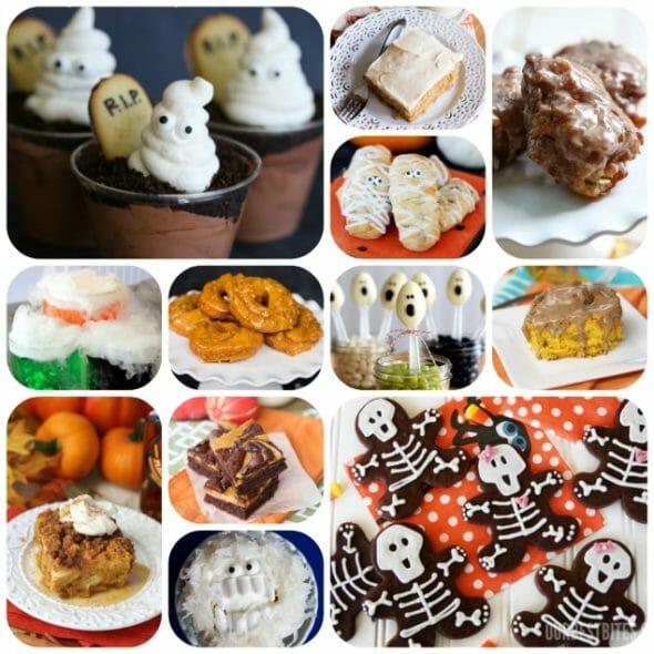 Our Best Halloween Picks!