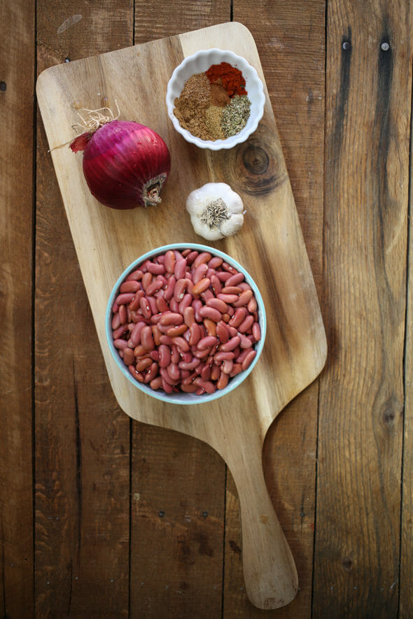Red Beans and Rice-1
