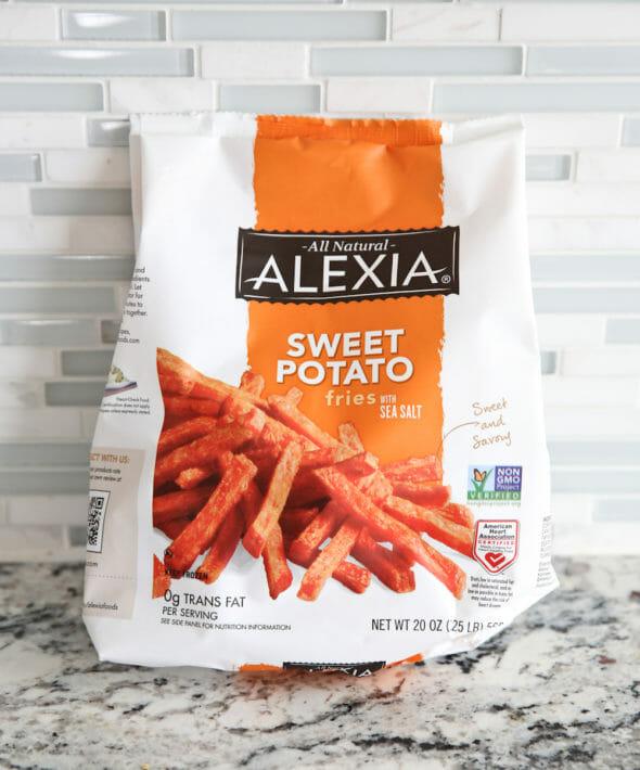 Alexia Sweet Potato Fries