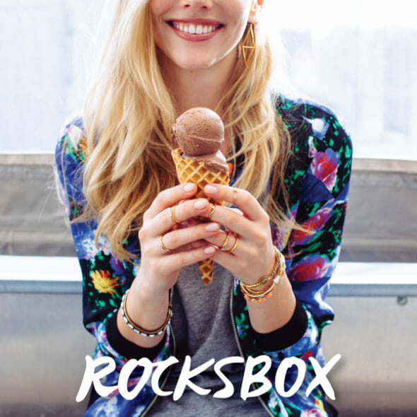 RocksBox Jewelry Subscription!