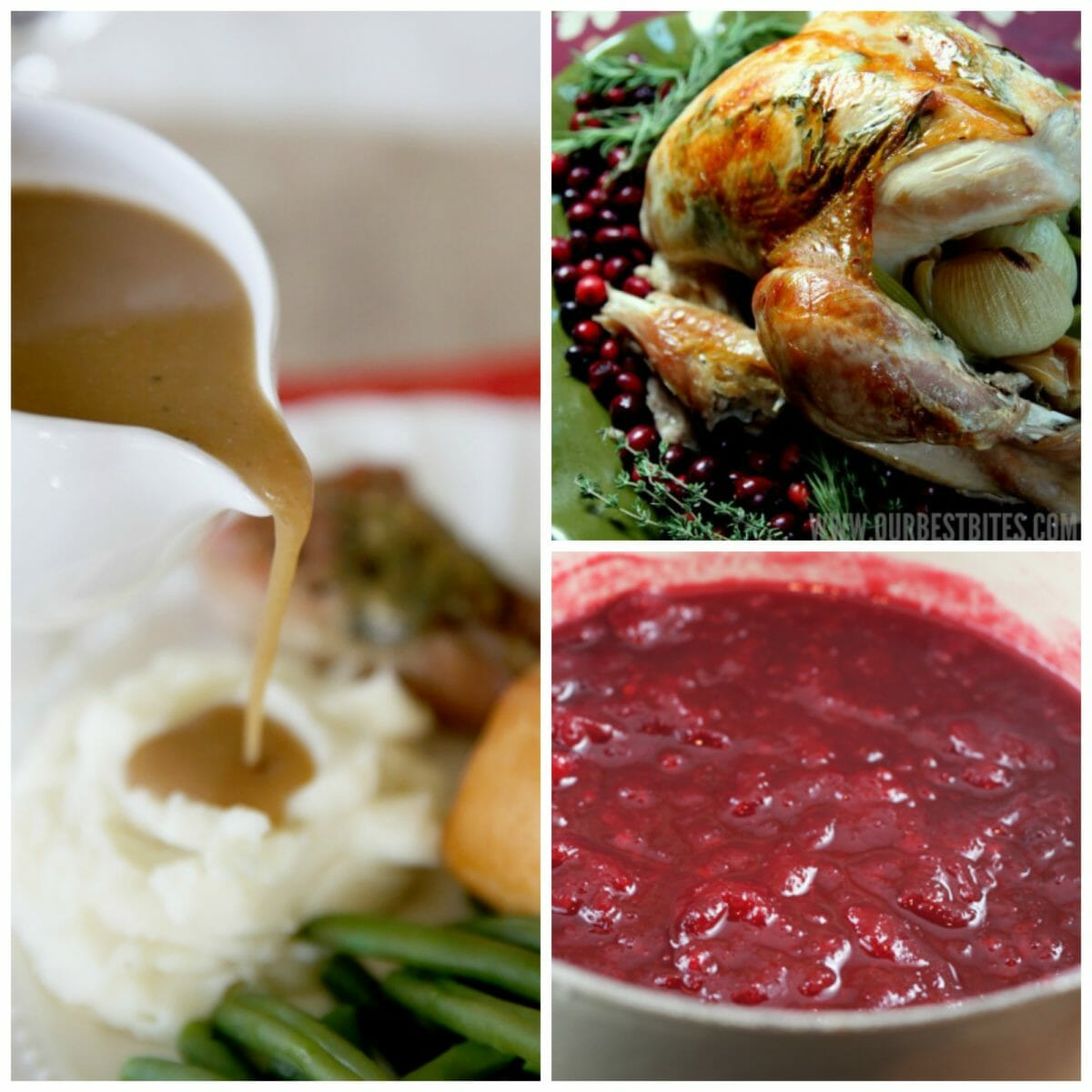The Ultimate Thanksgiving Guide