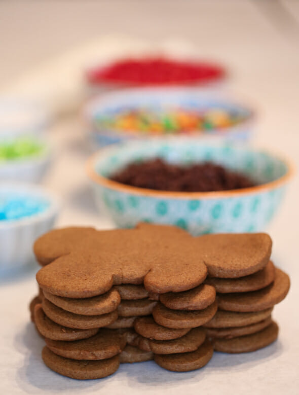 gingerbread cookies-8