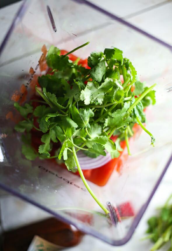 Cantina-Style Salsa-4