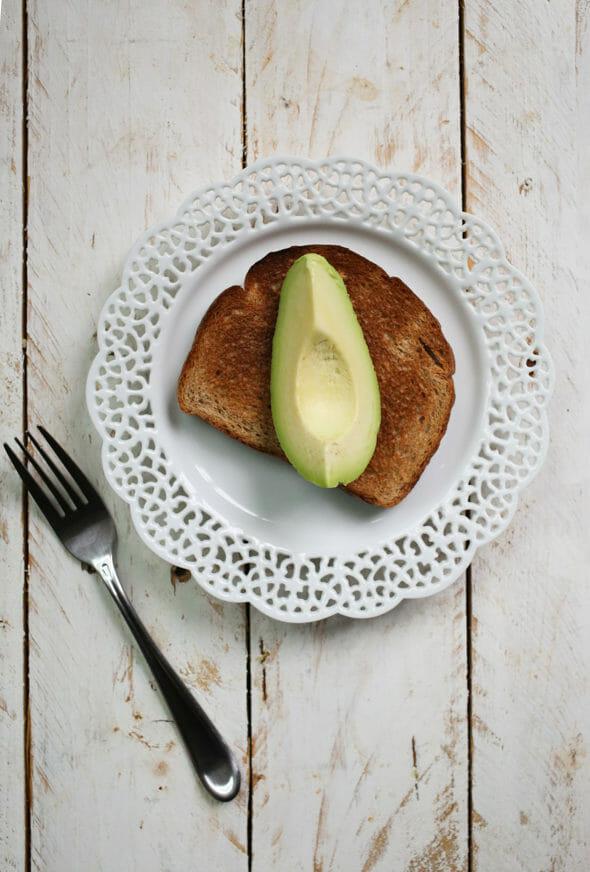 Fried Egg Avocado Toast-2