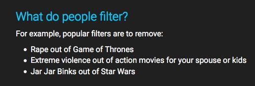 Jar-Jar Filter VidAngel