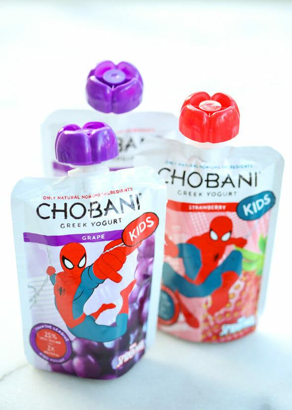 Chobani Post 1-22