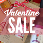 Valentine Shop Sale