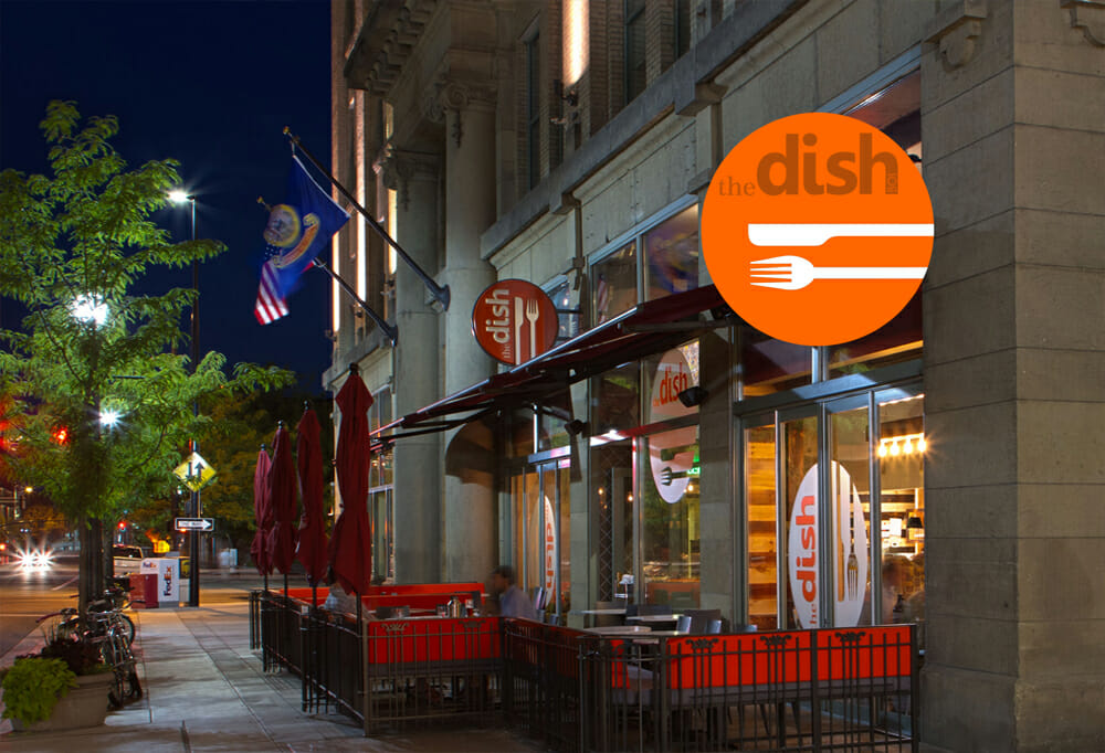 The Dish Boise