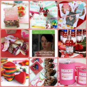 9 Easy Homemade Valentines!