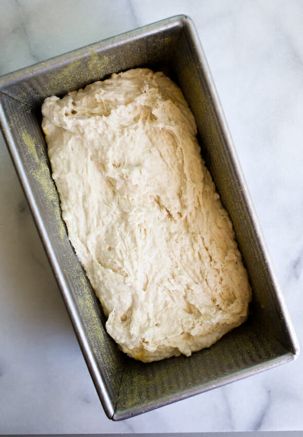 english muffin bread-7