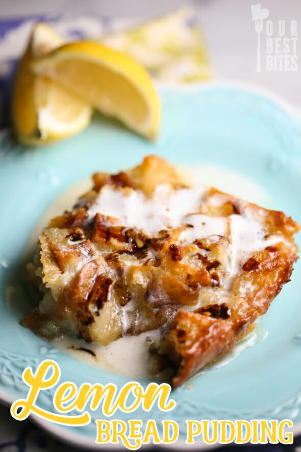 lemon bread pudding-11 copy