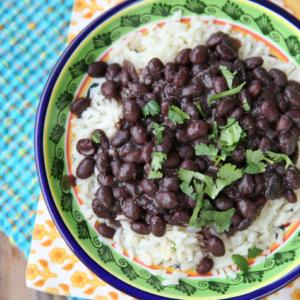 Brazilian Black Beans Recipe