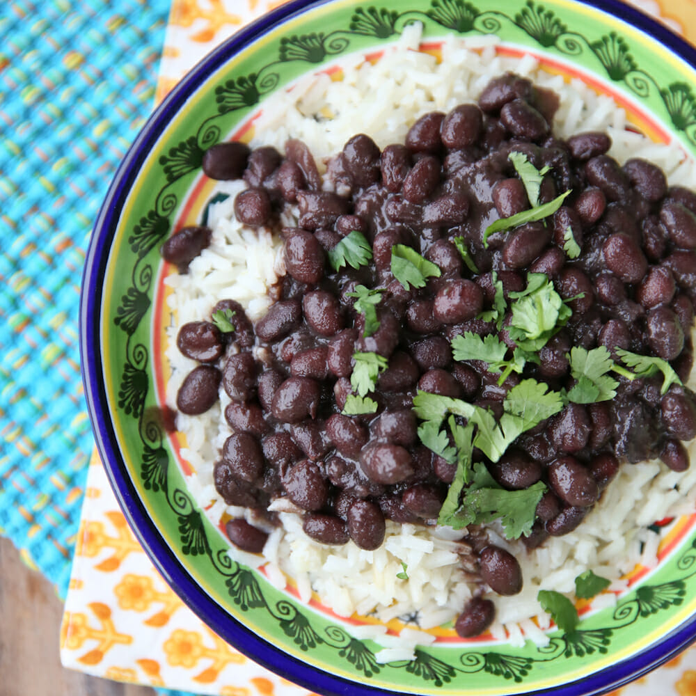 Brazilian Black Beans Recipe