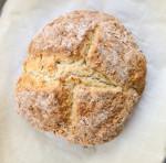 Easy Rustic Bread