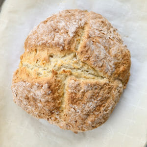 Easy Rustic Bread