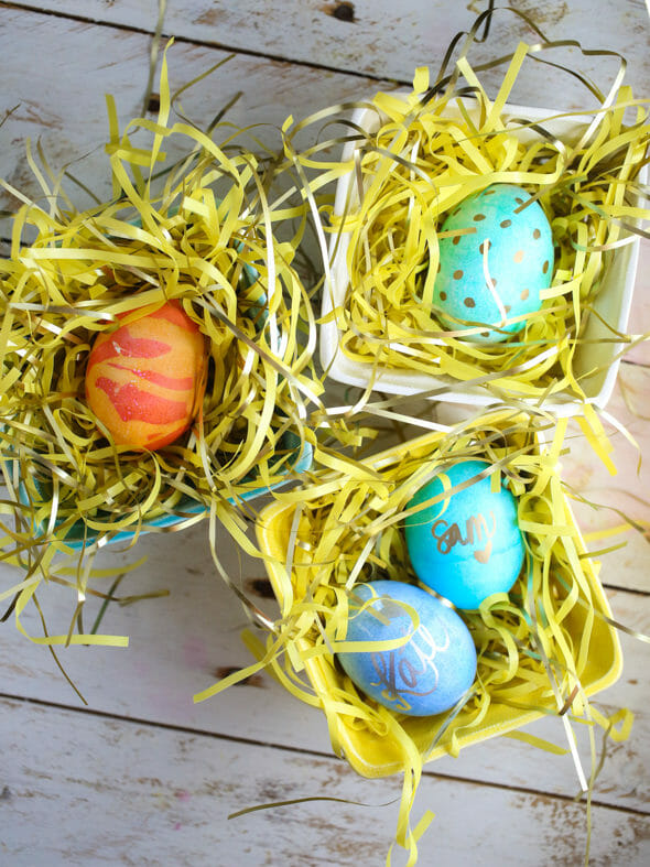 Easy Easter Eggs from Our Best Bites