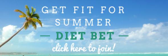 The best diet bet
