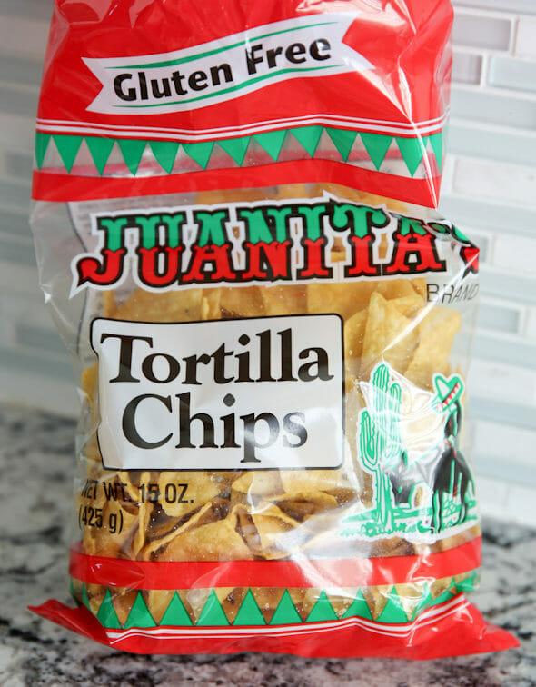 Juanitas Chips