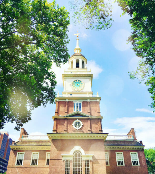 Independence Hall