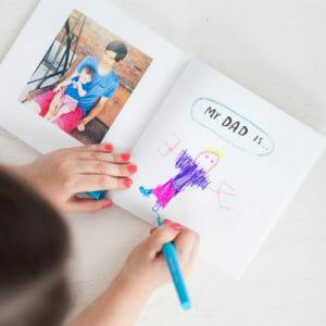 Rad Dad Book
