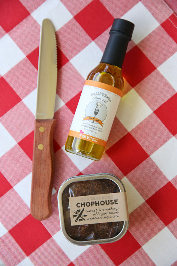 Our Best Bites Chophouse Seasoning