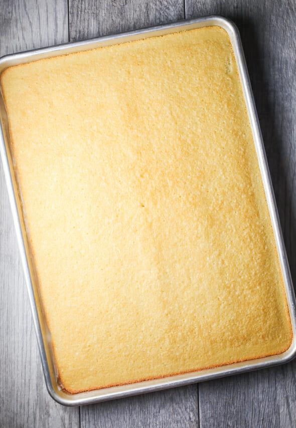 white texas sheet cake-3