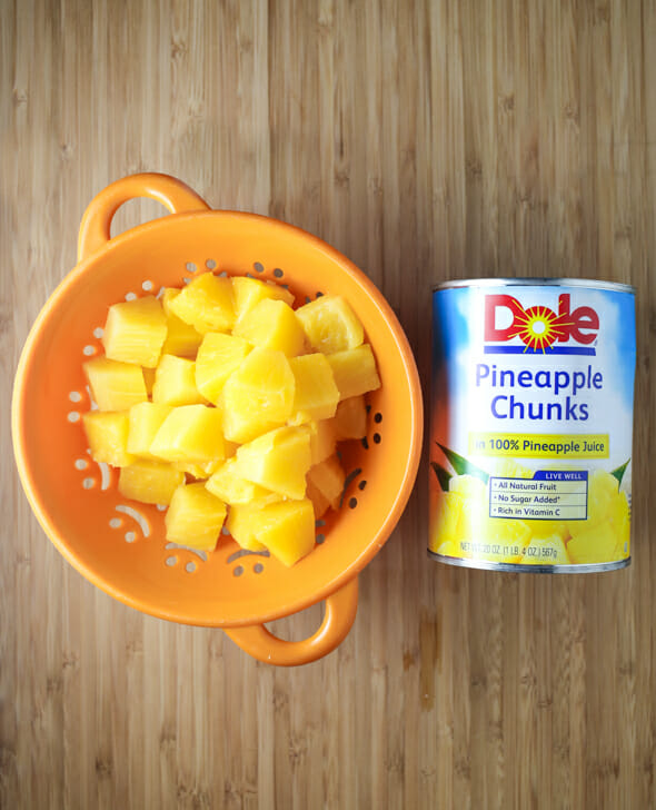 Sweet Chili Pineapple Chicken Skewers-4