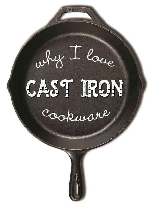 final cast iron skillet