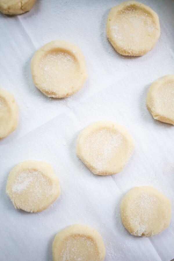 lemon sugar cookies-13