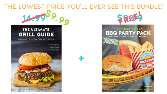 Ultimate Grill Guide Sale