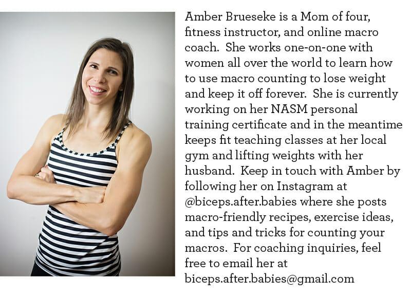 Amber Bio