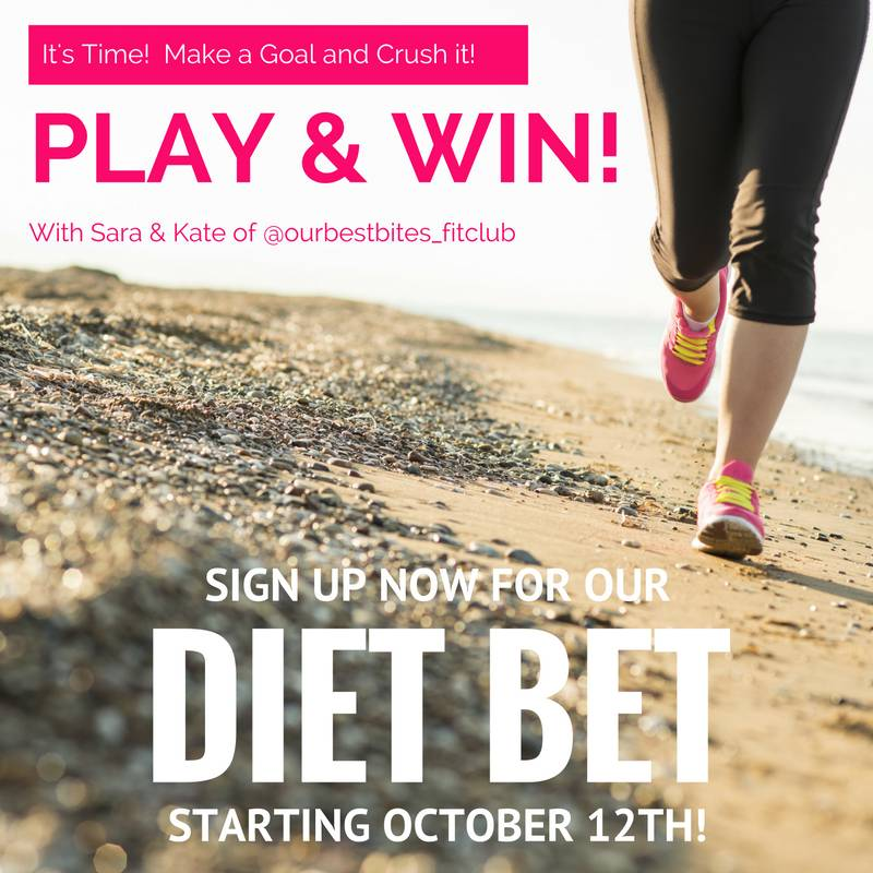 DietBet: We're Back!