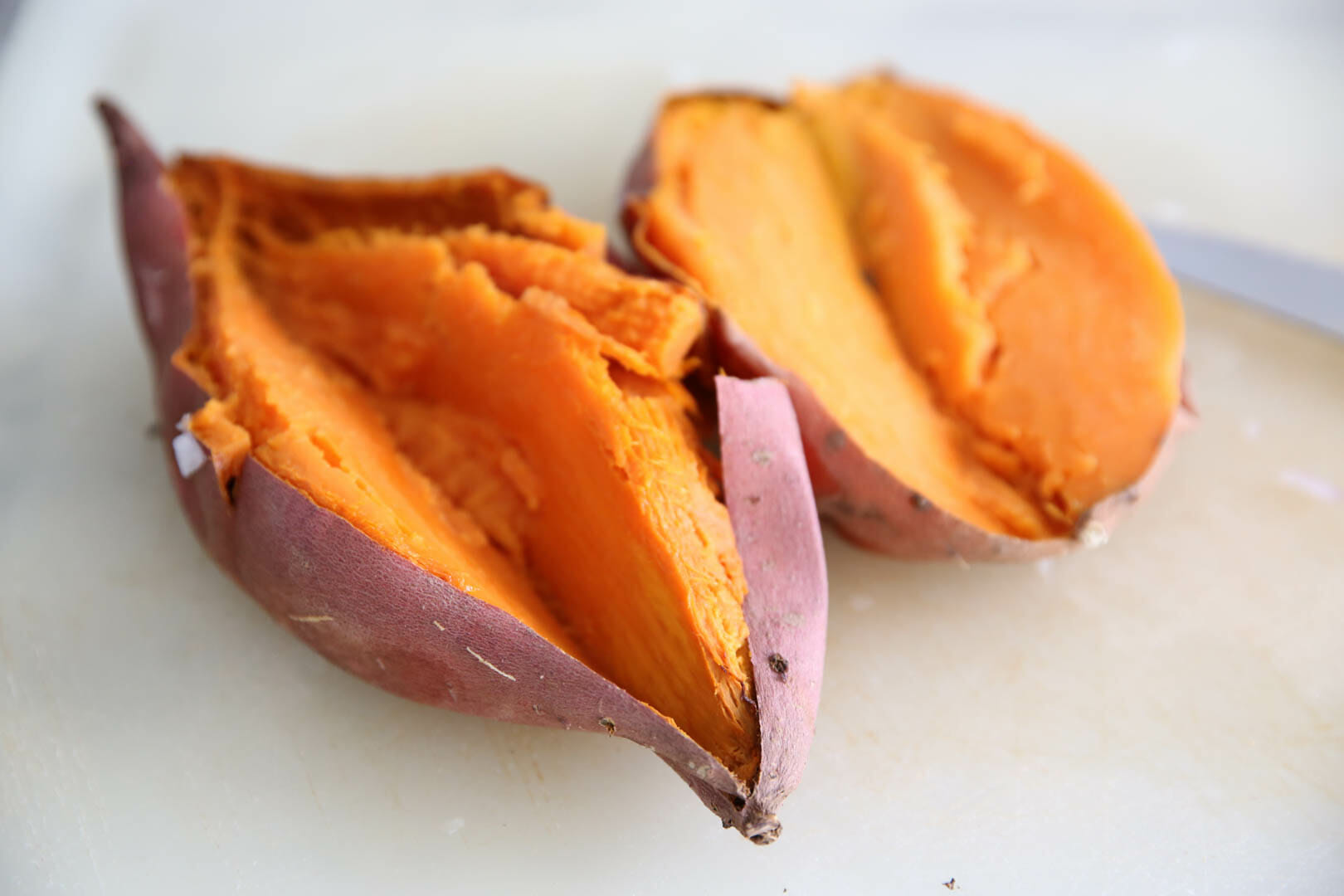 Sweet Potato Recipe Candied Coconut Sweet Potatoes
