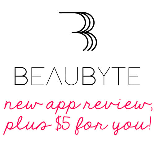 Introducing the BeauByte App