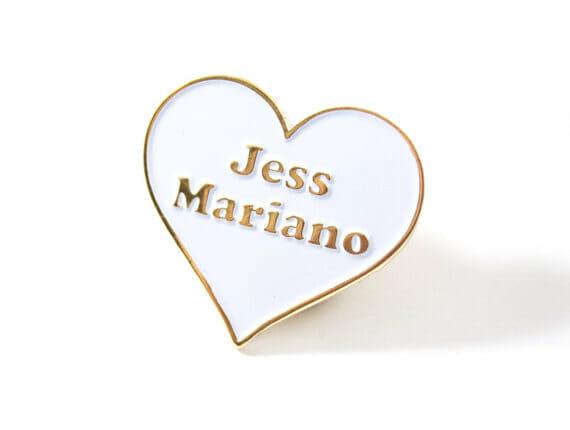 i heart jess heartificial