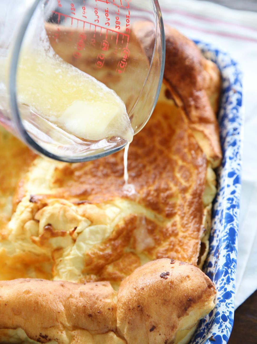 Best German Pancake Recipe