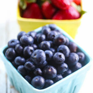 How to Make Your Berries Last