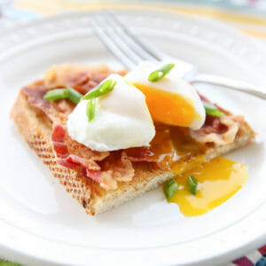 How to Poach and Egg by Our Best Bites
