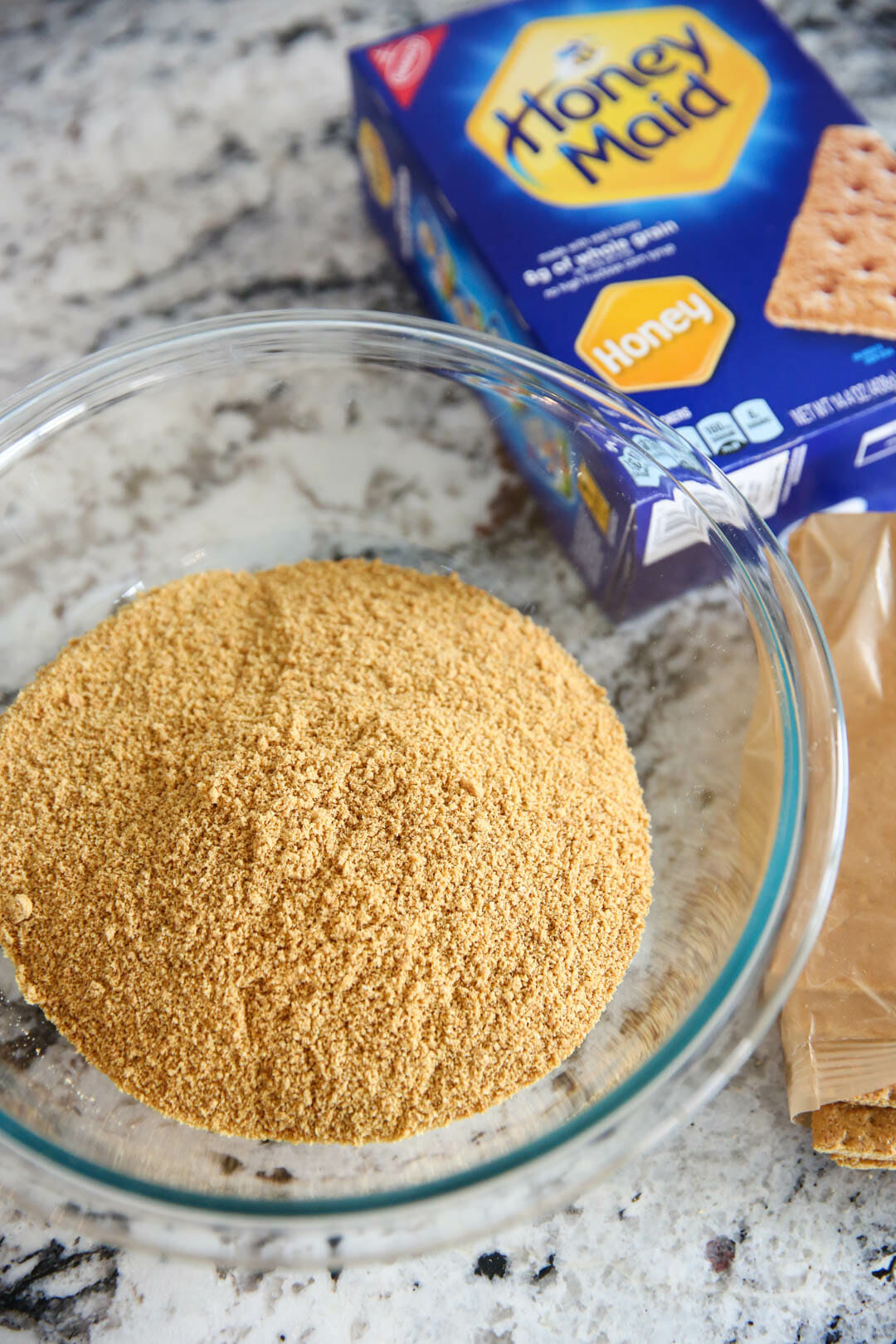 Best graham cracker crust
