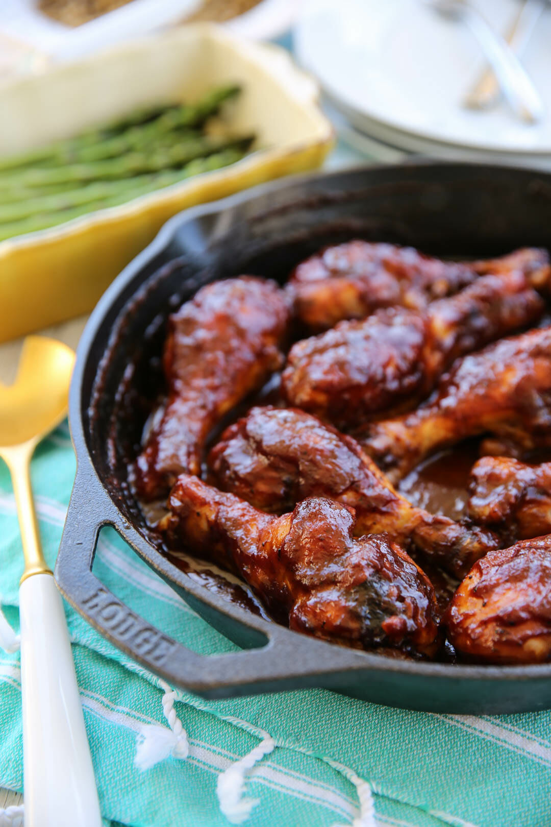 Asian bbq chicken our best bites recipes