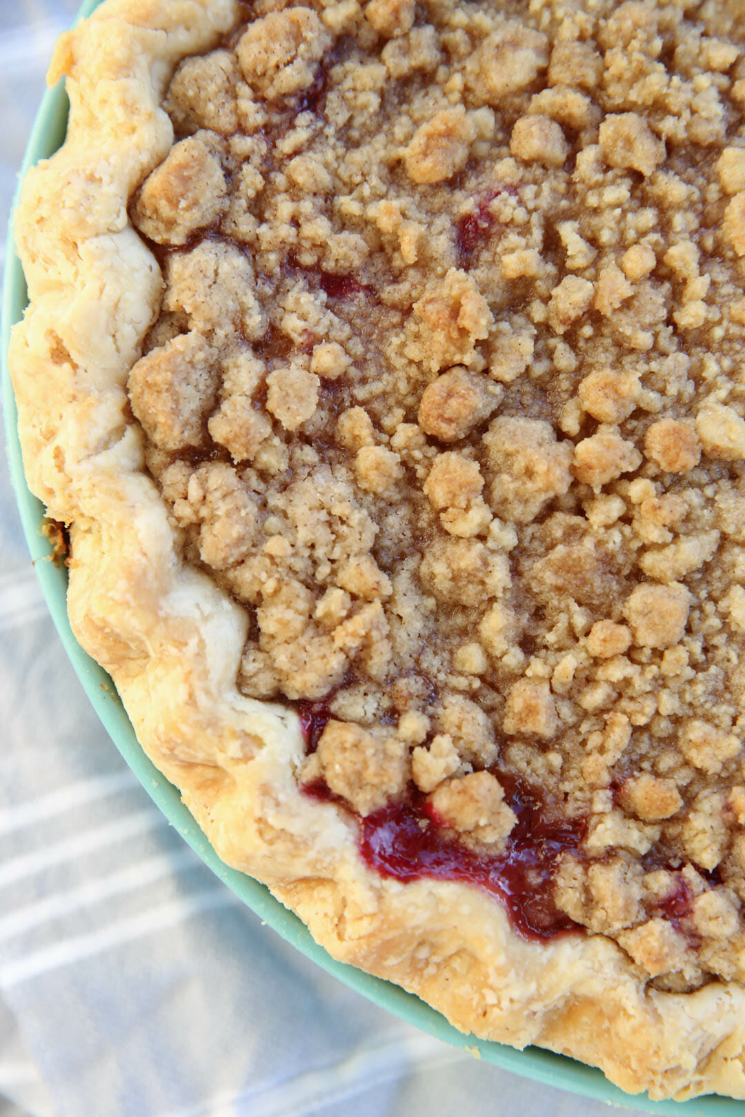 Perfect Pastry Pie Crust
