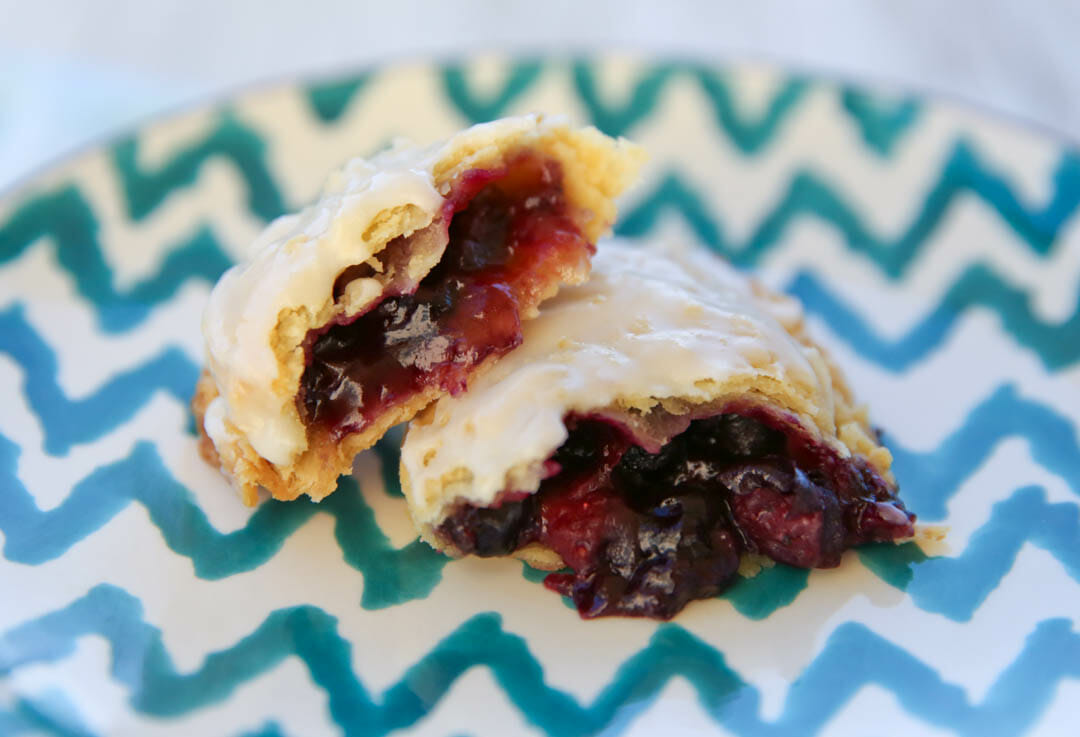 Perfect Pastry Pie Crust