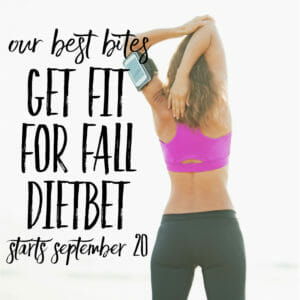 Join Our Get Fit for Fall DietBet!
