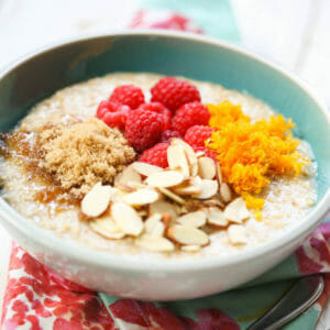 How to Make Pressure Cooker Steel Cut Oats