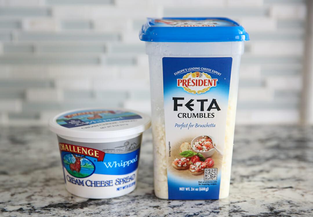 Whipped Feta Recipe