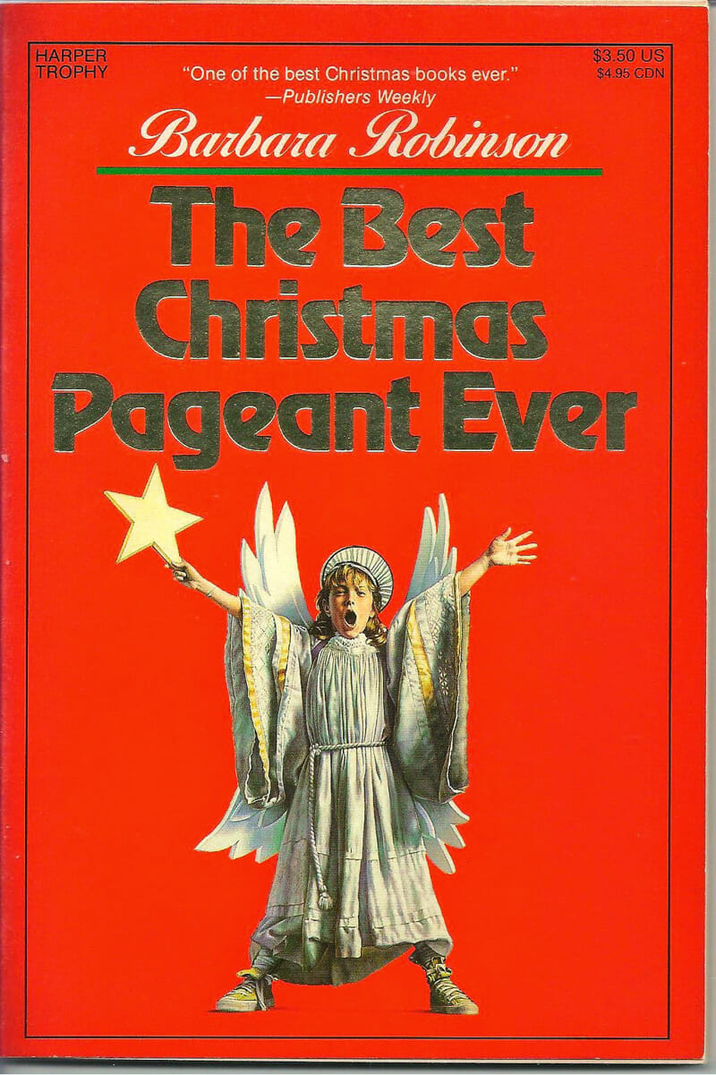 favorite christmas books for youth