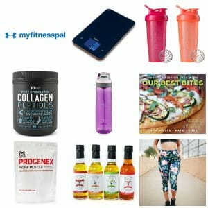 New Year's Best Health and Fitness Tools